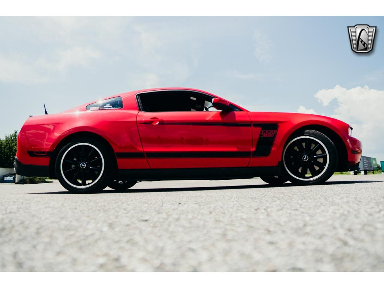 2012 Ford Mustang (CC-1342819) for sale in O'Fallon, Illinois