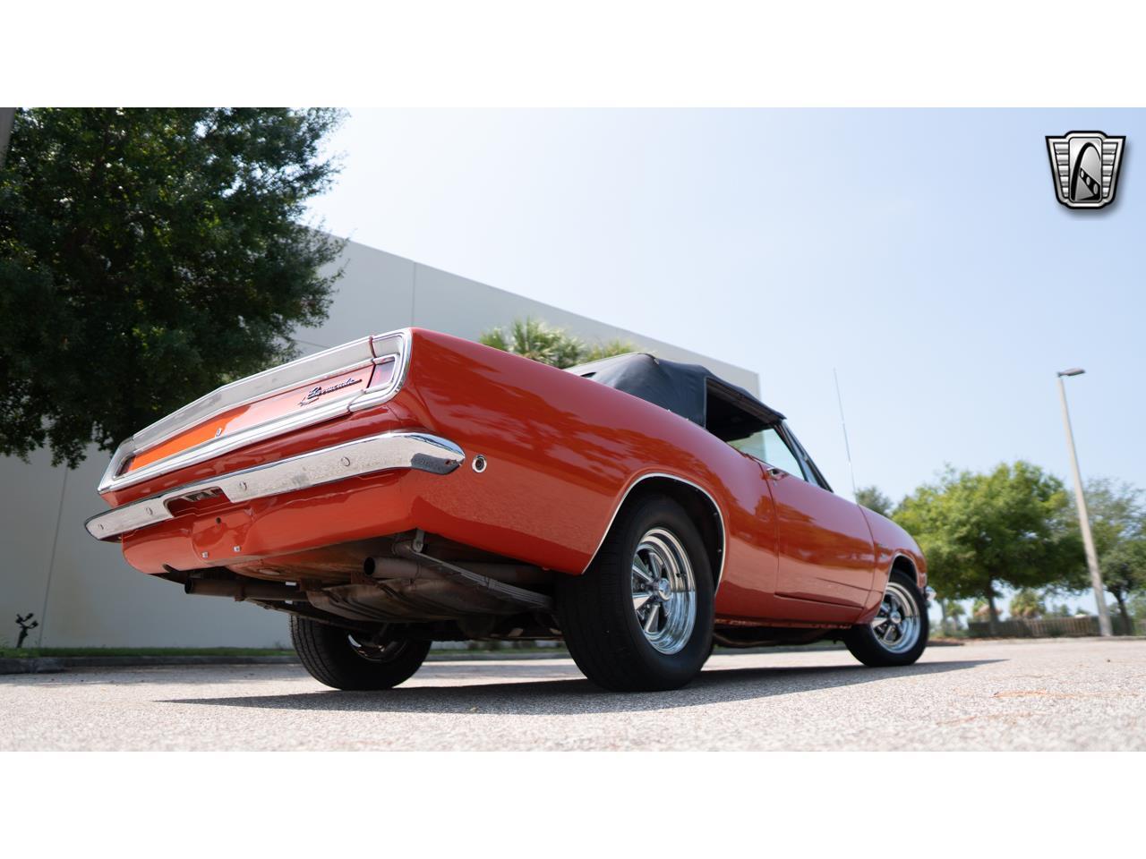 1968 Plymouth Barracuda (CC-1342820) for sale in O'Fallon, Illinois