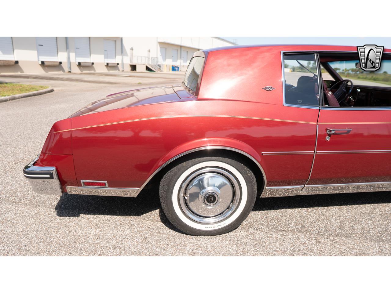 1985 Buick Riviera (CC-1342826) for sale in O'Fallon, Illinois