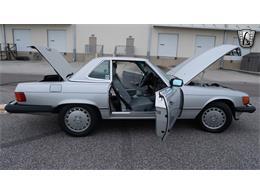 1989 Mercedes-Benz 560SL (CC-1342832) for sale in O'Fallon, Illinois