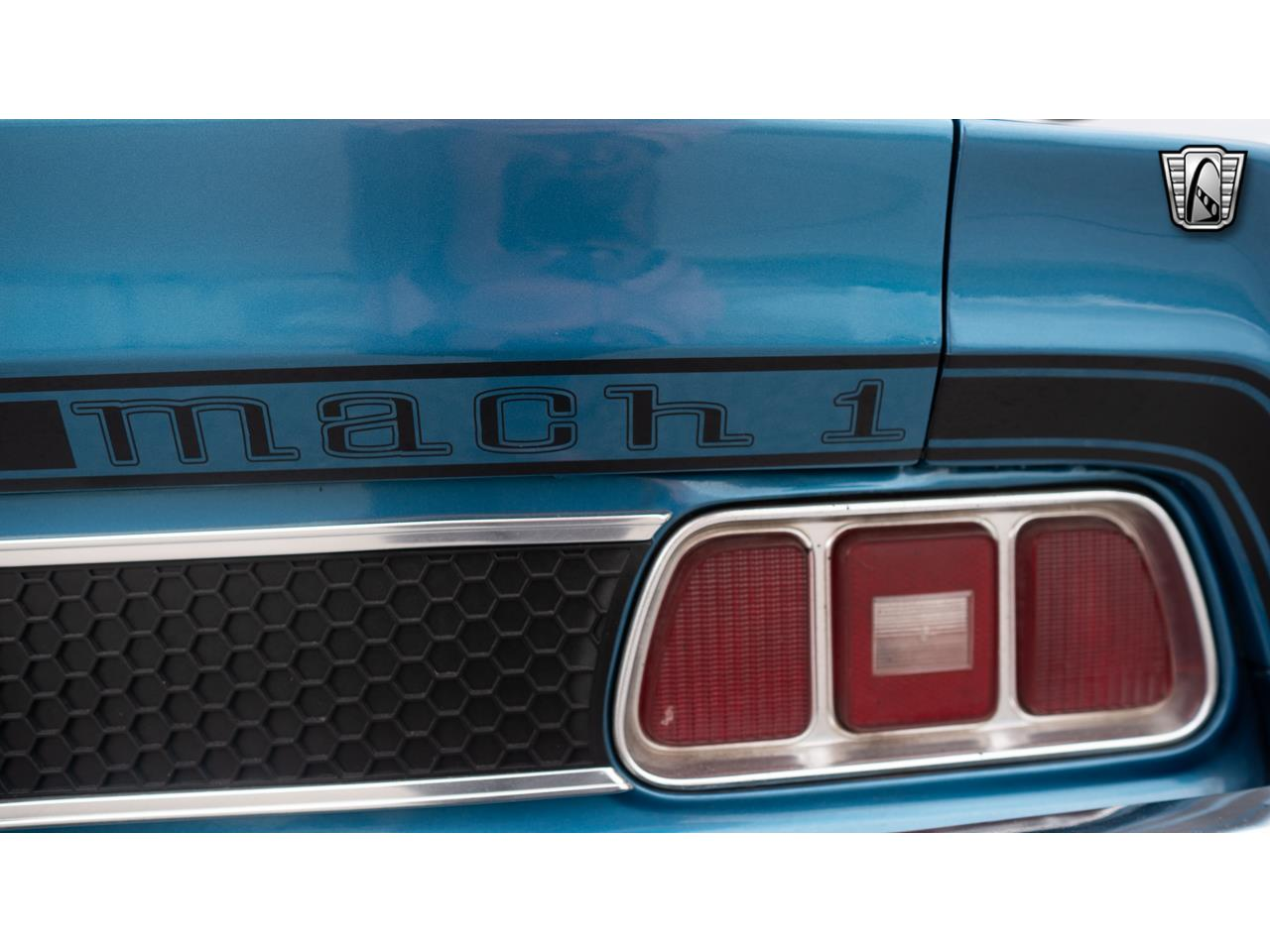 1973 Ford Mustang (CC-1342833) for sale in O'Fallon, Illinois