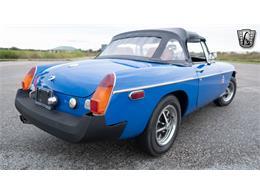 1975 MG MGB (CC-1342834) for sale in O'Fallon, Illinois