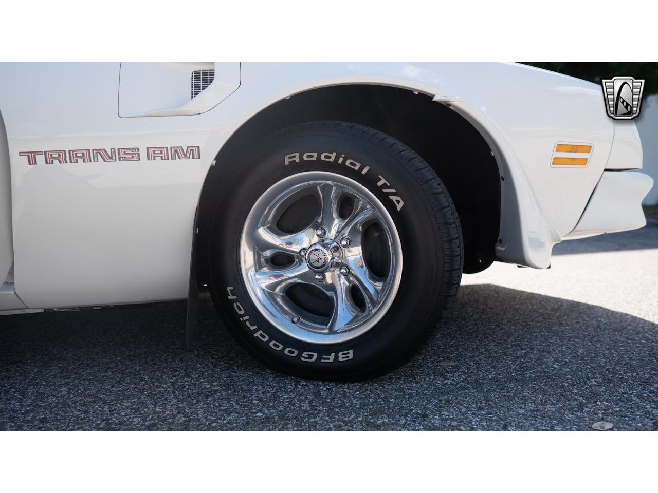 1976 Pontiac Firebird (CC-1342836) for sale in O'Fallon, Illinois