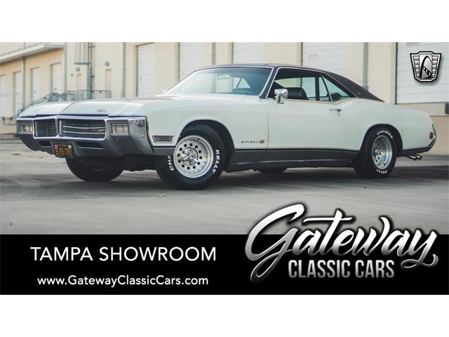 1969 Buick Riviera (CC-1342838) for sale in O'Fallon, Illinois