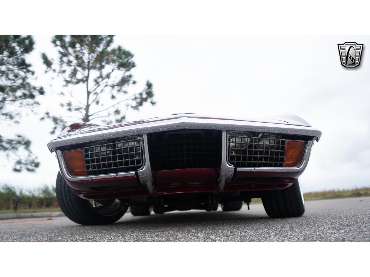 1972 Chevrolet Corvette (CC-1342844) for sale in O'Fallon, Illinois