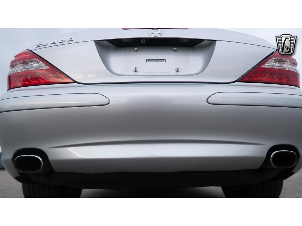 2007 Mercedes-Benz SL600 (CC-1342845) for sale in O'Fallon, Illinois