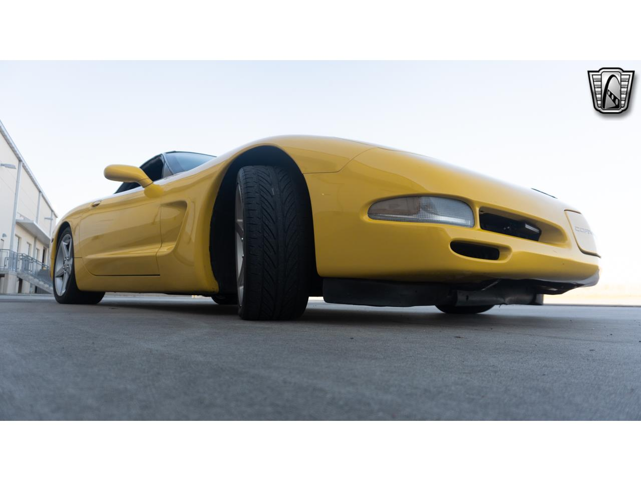 2002 Chevrolet Corvette (CC-1342855) for sale in O'Fallon, Illinois