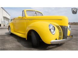 1940 Ford Deluxe (CC-1342863) for sale in O'Fallon, Illinois