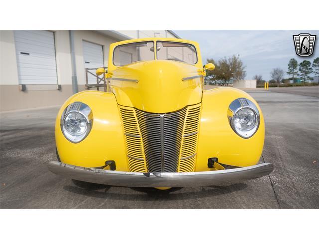 1940 Ford Deluxe (CC-1342863) for sale in O'Fallon, Illinois