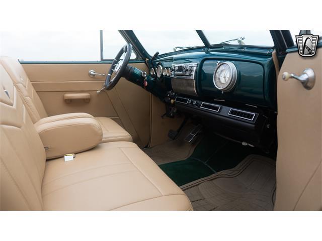 1948 Pontiac Silver Streak (CC-1342865) for sale in O'Fallon, Illinois