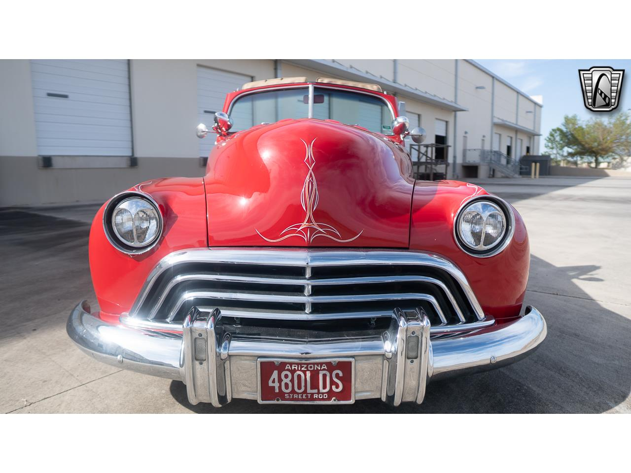 1948 Oldsmobile 66 (CC-1342867) for sale in O'Fallon, Illinois