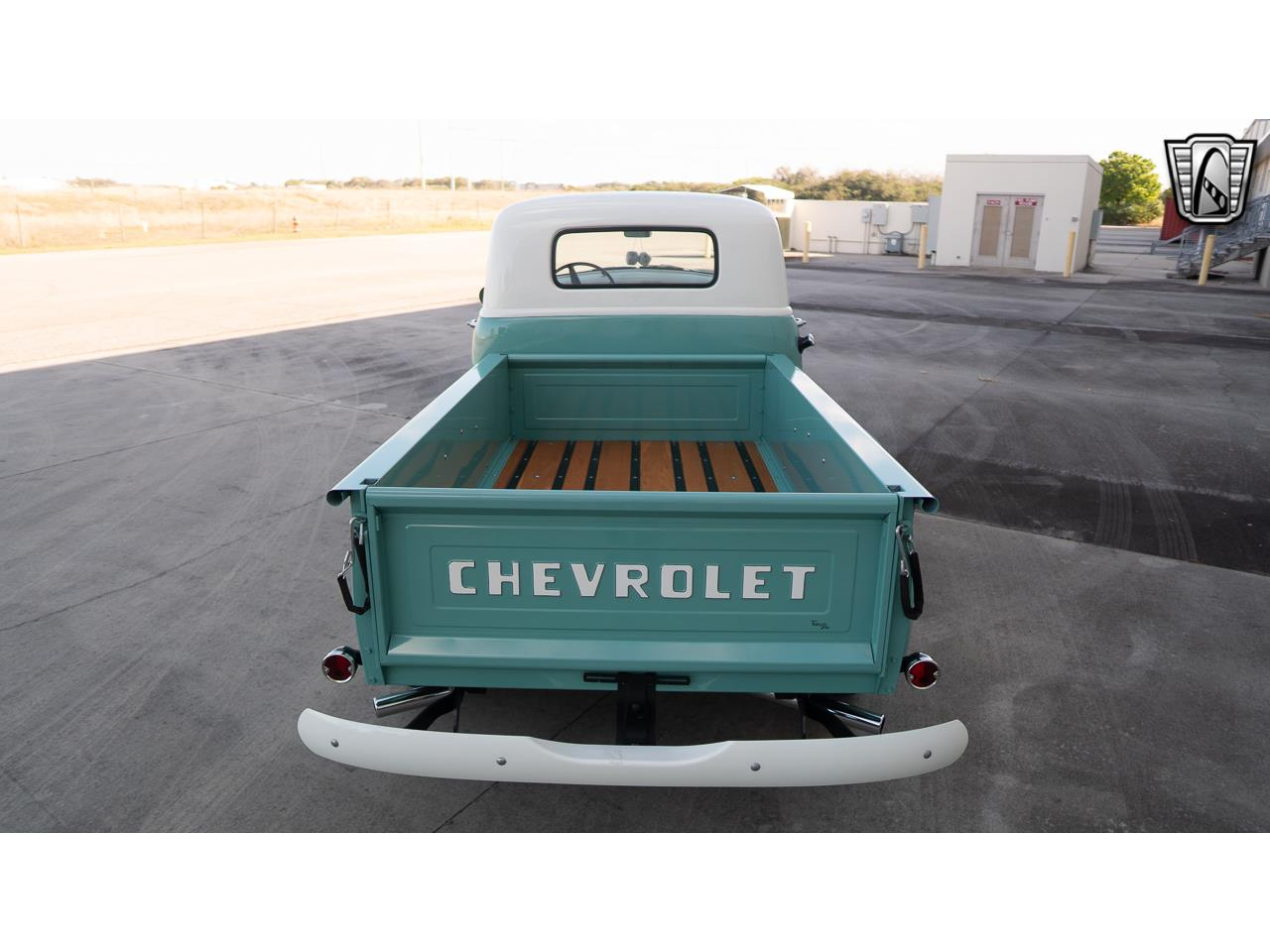 1955 Chevrolet 3600 (CC-1342879) for sale in O'Fallon, Illinois