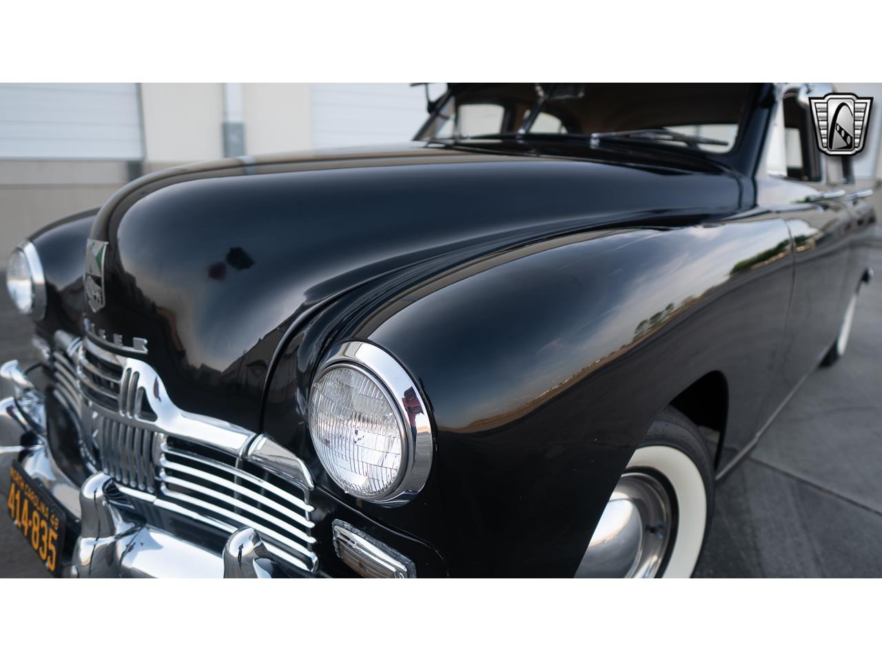 1948 Kaiser 2-Dr Sedan (CC-1342885) for sale in O'Fallon, Illinois