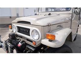1969 Toyota Land Cruiser FJ (CC-1342886) for sale in O'Fallon, Illinois