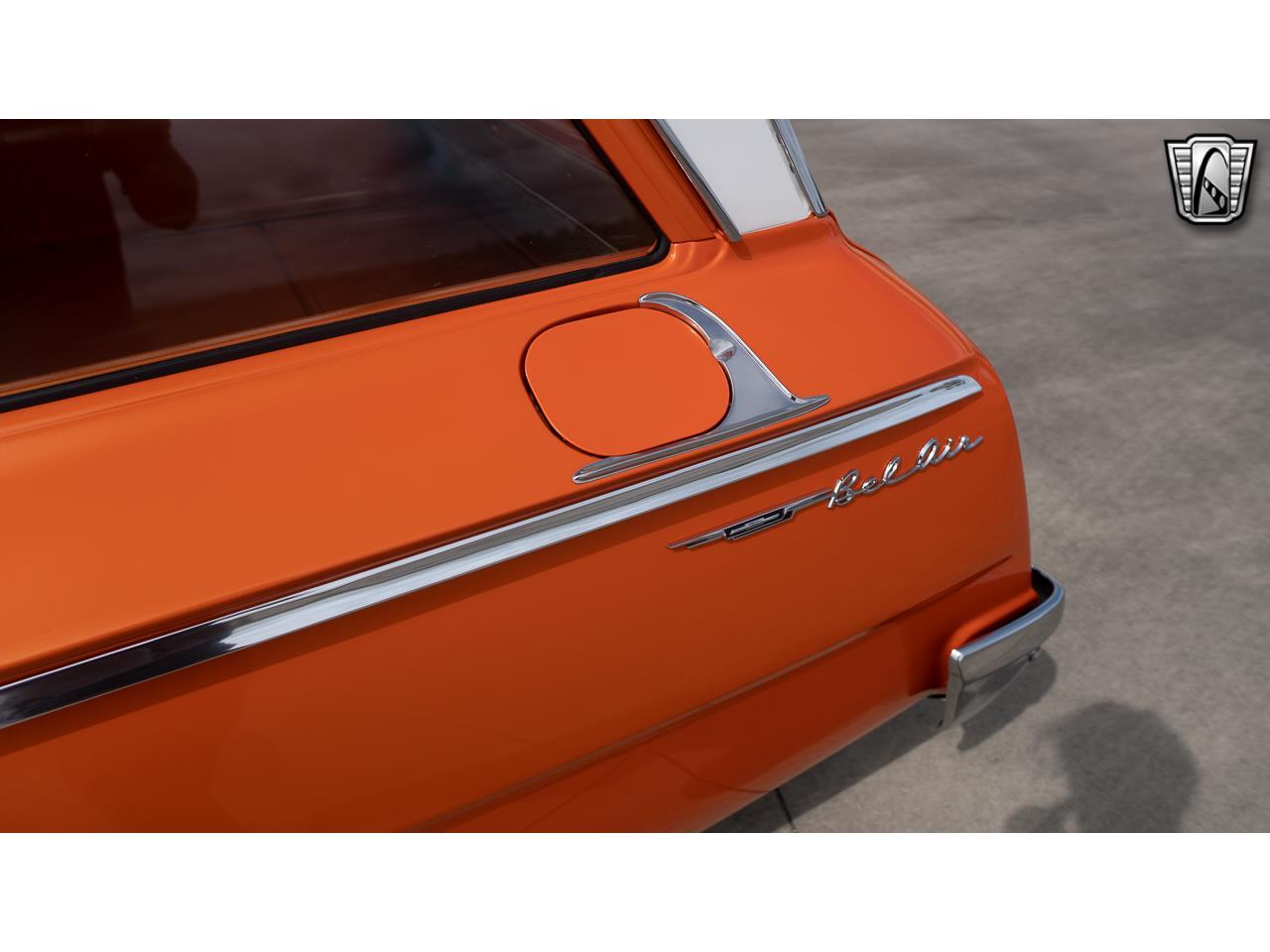 1962 Chevrolet Bel Air (CC-1342888) for sale in O'Fallon, Illinois
