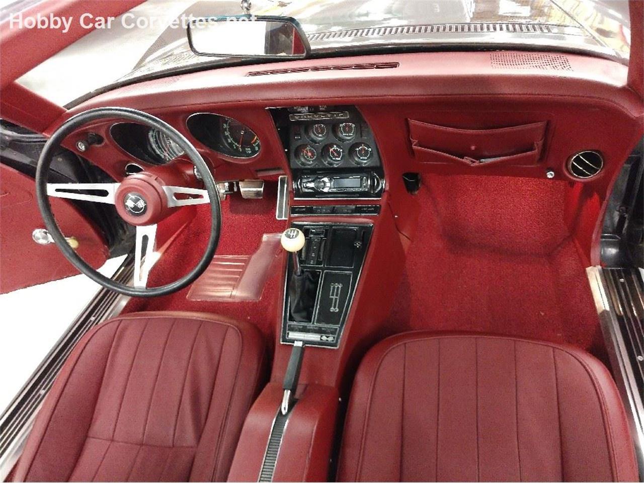 1970 Chevrolet Corvette (CC-1340289) for sale in martinsburg, Pennsylvania