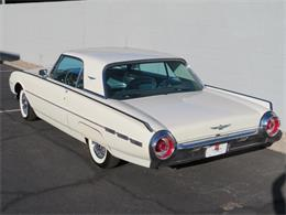 1962 Ford Thunderbird (CC-1342902) for sale in Orange, California