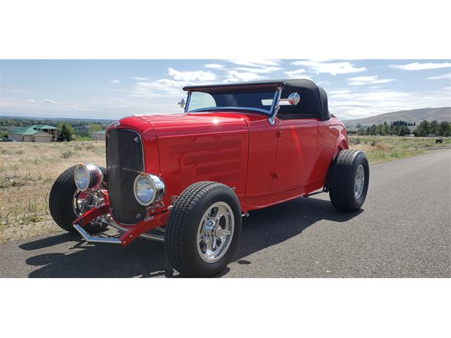 1932 Ford Roadster (CC-1342914) for sale in West richland, Washington