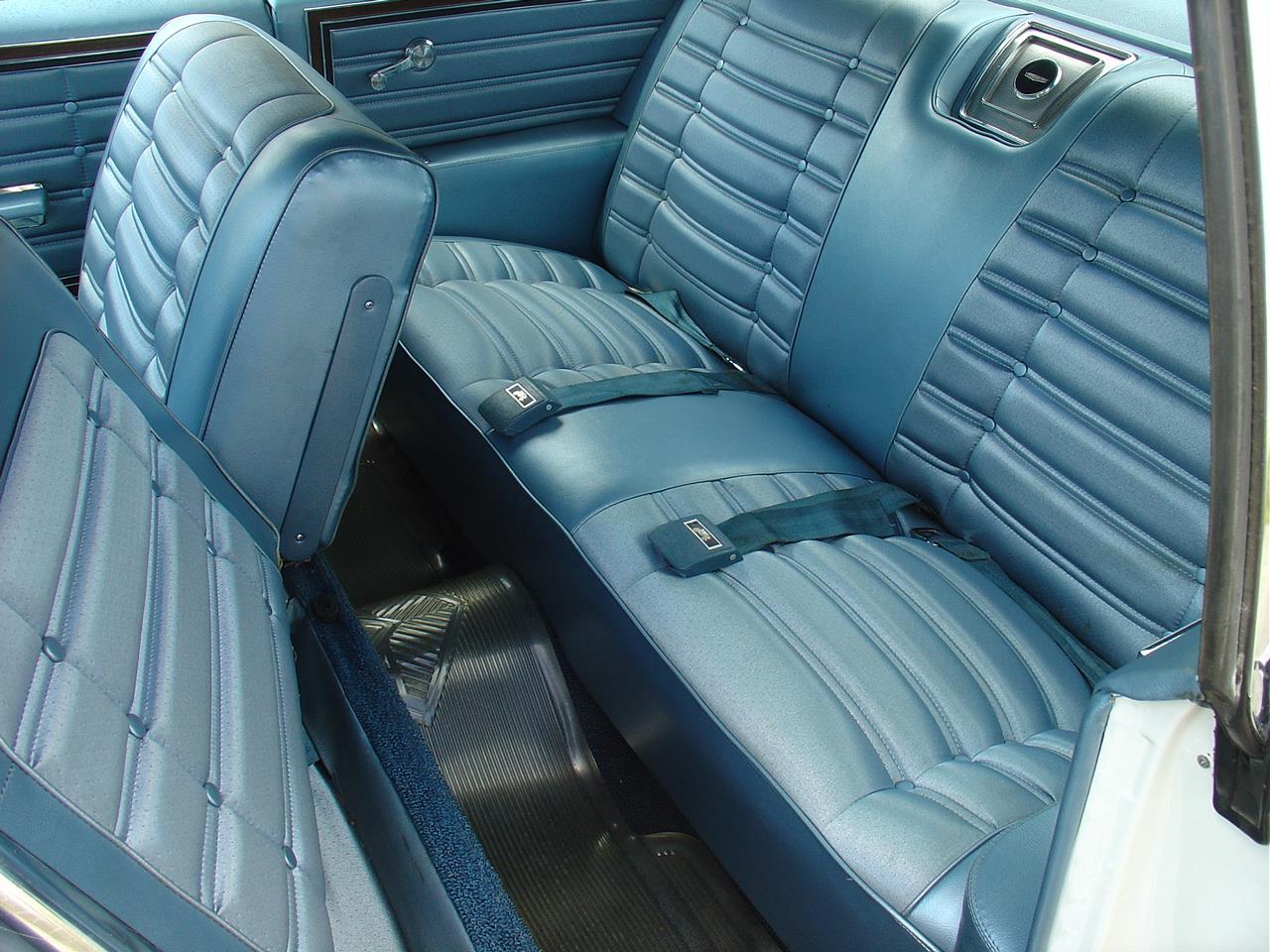 1966 Chevrolet Caprice (CC-1342915) for sale in scipio, Indiana