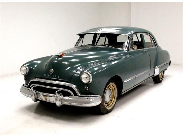 1948 Oldsmobile 98 (CC-1342932) for sale in Morgantown, Pennsylvania
