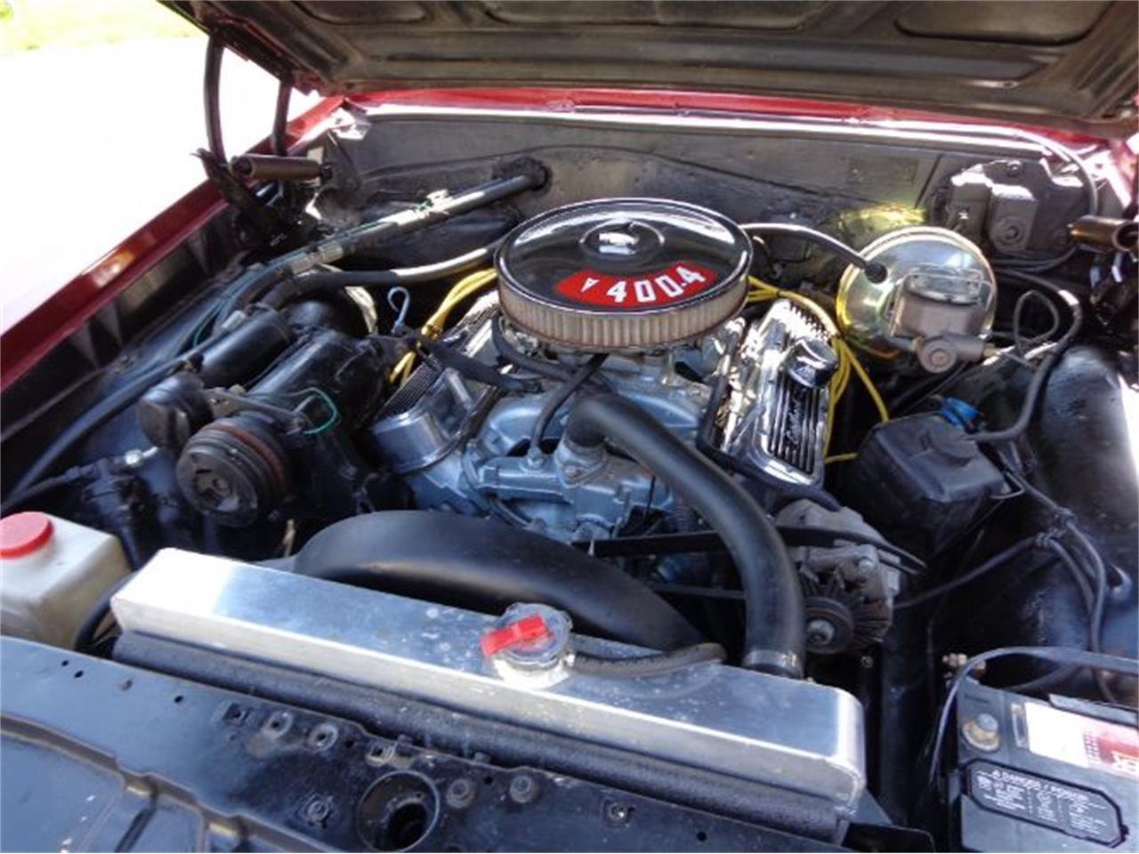 1965 Pontiac LeMans (CC-1340294) for sale in Cadillac, Michigan