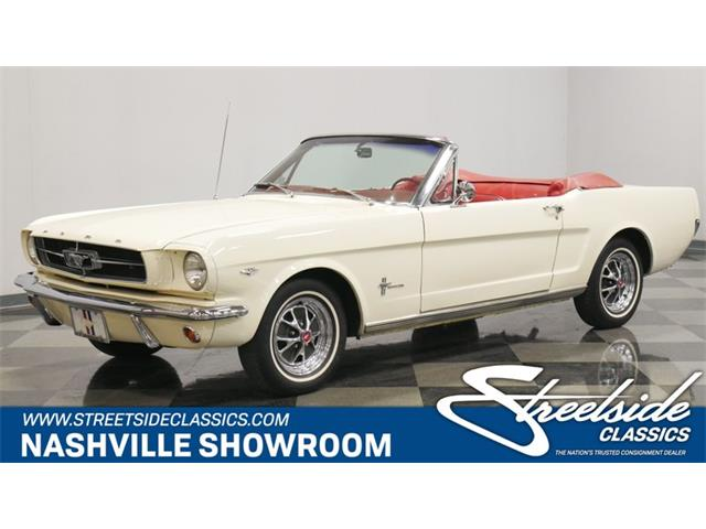 1965 Ford Mustang (CC-1342948) for sale in Lavergne, Tennessee