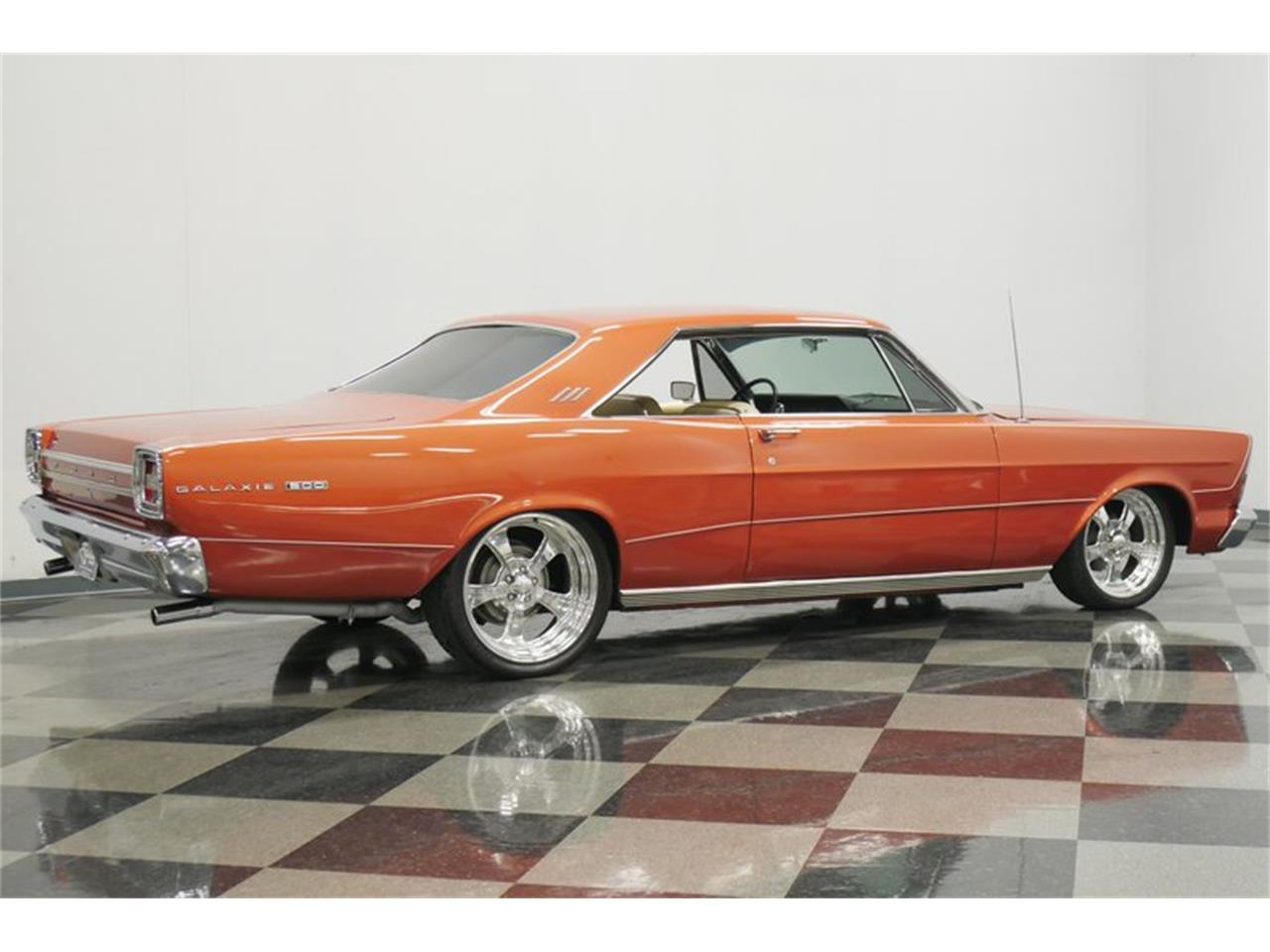 1966 Ford Galaxie (CC-1342950) for sale in Lavergne, Tennessee