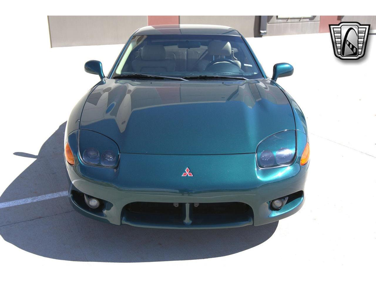 1997 Mitsubishi 3000GT VR4 (CC-1342951) for sale in O'Fallon, Illinois