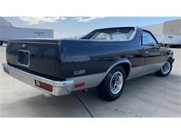 1985 Chevrolet El Camino (CC-1342964) for sale in O'Fallon, Illinois