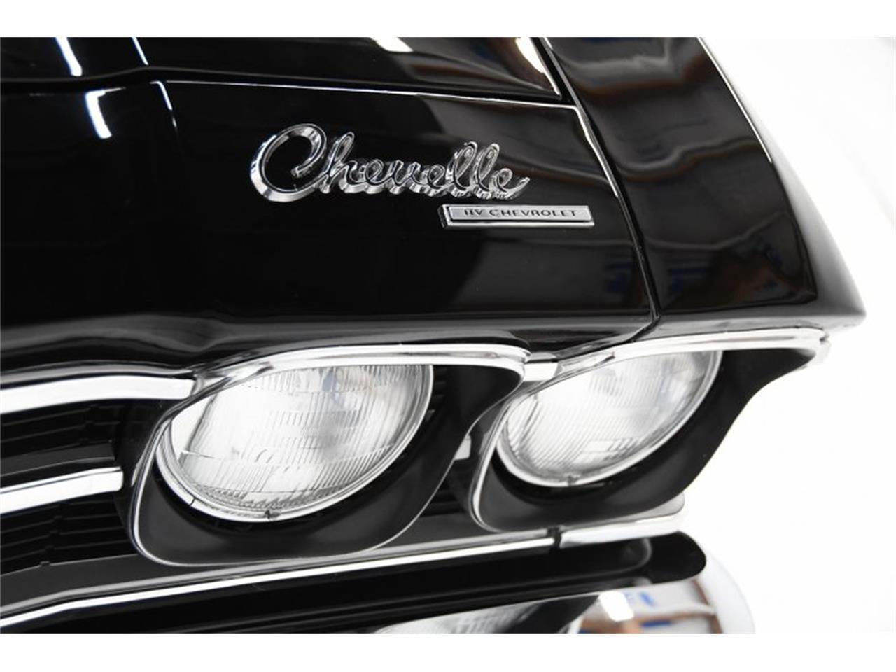 1969 Chevrolet Chevelle (CC-1340297) for sale in Volo, Illinois