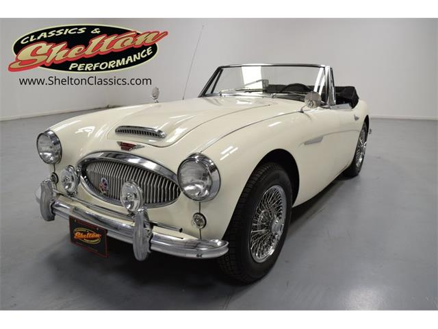 1964 Austin-Healey BJ7 (CC-1342971) for sale in Mooresville, North Carolina