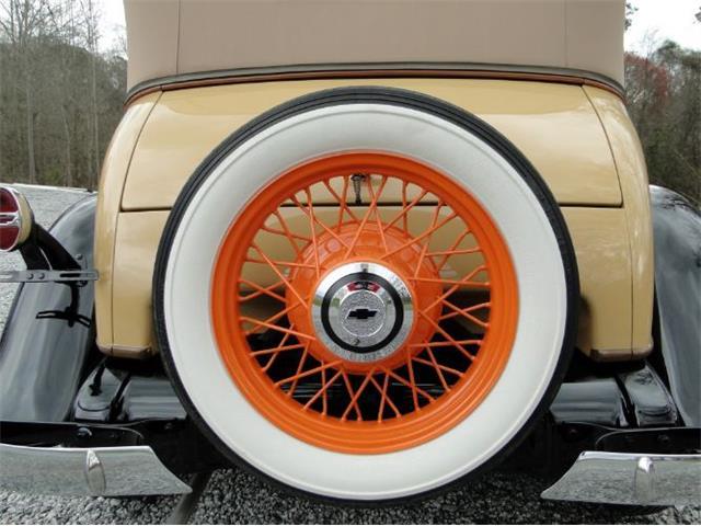 1931 Chevrolet Antique (CC-1342979) for sale in Cadillac, Michigan