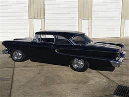 1958 Edsel Sedan (CC-1342984) for sale in Cadillac, Michigan