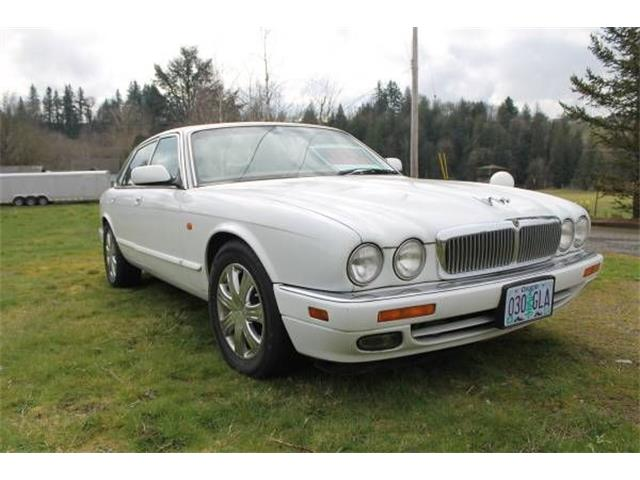 1995 Jaguar XJ6 (CC-1342989) for sale in Cadillac, Michigan