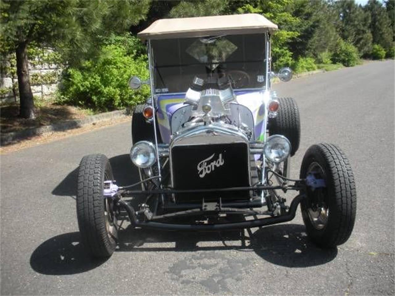 1923 Ford T Bucket (CC-1342991) for sale in Cadillac, Michigan