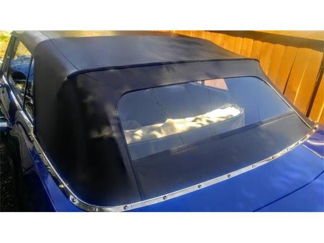 1968 Plymouth Barracuda (CC-1342993) for sale in Cadillac, Michigan