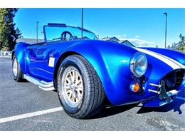 1965 Shelby Cobra (CC-1342994) for sale in Cadillac, Michigan