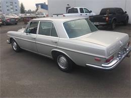 1969 Mercedes-Benz 280SE (CC-1343000) for sale in Cadillac, Michigan