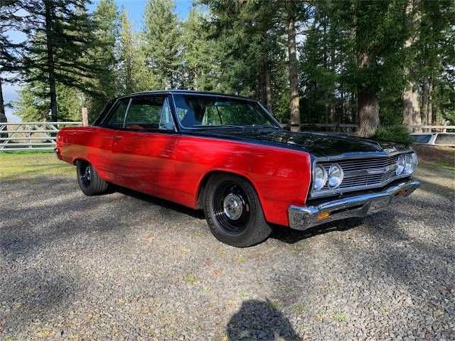 1965 Chevrolet Chevelle (CC-1343012) for sale in Cadillac, Michigan