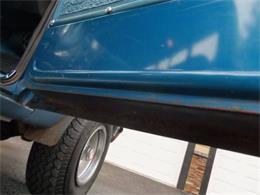 1970 Chevrolet K-10 (CC-1343013) for sale in Cadillac, Michigan