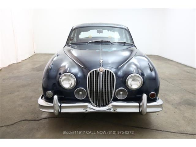 1960 Jaguar Mark II (CC-1343015) for sale in Beverly Hills, California