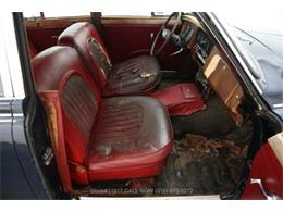 1960 Jaguar Mark II (CC-1343015) for sale in Beverly Hills, California