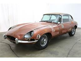 1967 Jaguar XKE (CC-1343016) for sale in Beverly Hills, California