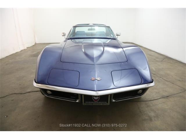 1969 Chevrolet Corvette (CC-1343017) for sale in Beverly Hills, California