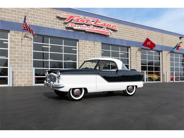 1959 Nash Metropolitan (CC-1343031) for sale in St. Charles, Missouri