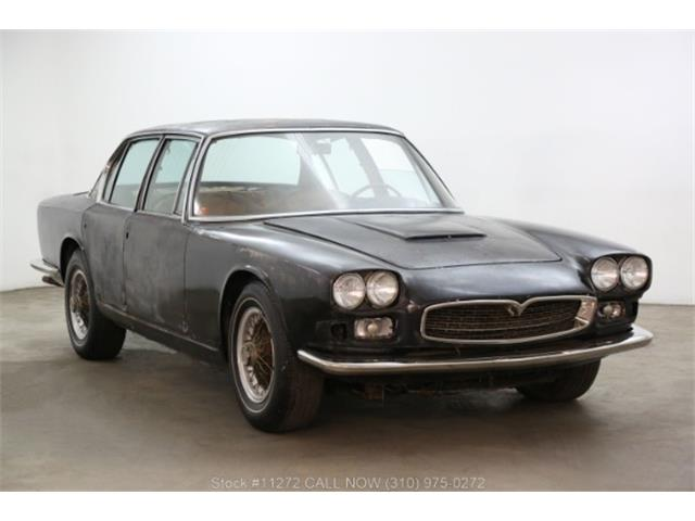 1969 Maserati Quattroporte (CC-1340304) for sale in Beverly Hills, California