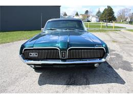 1967 Mercury Cougar (CC-1343084) for sale in Hilton, New York