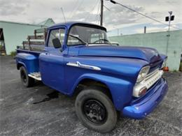 1958 Chevrolet Apache (CC-1343093) for sale in Miami, Florida