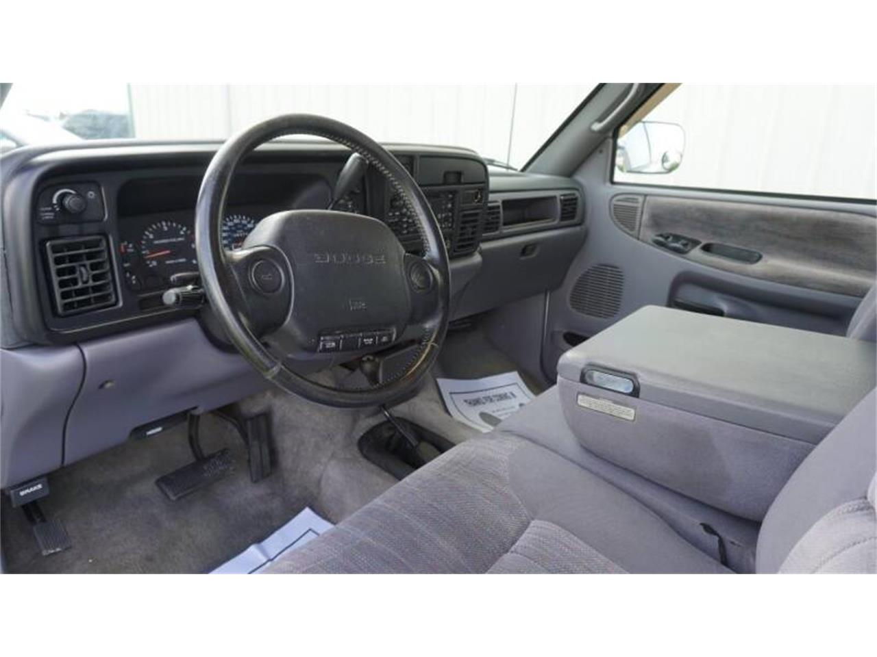 1997 Dodge Ram 2500 (CC-1343113) for sale in Clarence, Iowa