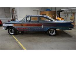1960 Chevrolet Biscayne (CC-1343114) for sale in Clarence, Iowa